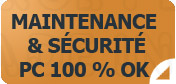 séurité maintenance informatique antivirus et solutions informatique sur Pégomas